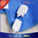Populäre und Sicherheits-Polyester-Heizdecke mit GS-Cer-Bescheinigung