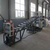Extrudeuse de feuille en plastique d'extrudeuse de feuille de PP/PS/PE/ABS
