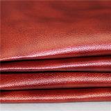 Дешевая кожа PVC для крышек софы и стула Ds-B849 мебели