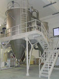 LPG High Speed Centrifugal Spray Drier Machine