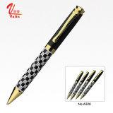 Bolígrafo del metal de la importación de la pluma del anuncio de China