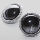 Кнопка металла логоса ODM OEM изготовления с Oeko BV Intertek Ceitifications