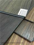 Kommerzieller hölzerner Vinyl-PVC-Bodenbelag