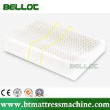 Palier de mousse de Necklatex de textile de literie
