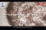 폭파 매체를 위한 두번째 급료 브라운 알루미늄 산화물