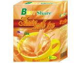 Buon gusto e migliore prodotto di perdita di peso, tè veloce sottile del latte