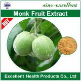 Het Uittreksel Mogrosides, Mogroside V van Monkfruit