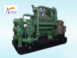 каменноугольный газ Engine 350kw Reliable Operation (350GFW)