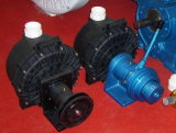Pompe à eau en plastique marine de Haisun (BTPP-A)