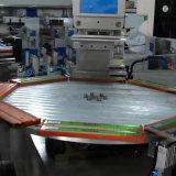 máquina de la impresora de la pista de la regla del plástico de los 30cm