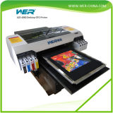 CE-Zulassung A2 Direct to Garment T-Shirt-Drucker