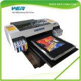 Approvato CE A2 diretto a Garment T-Shirt Printer