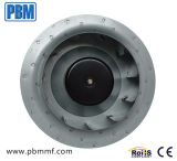 250mm de EG Centrifugal Fan - AC Input