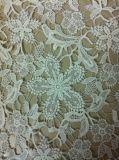 Lacet de broderie de coton (BP-033)