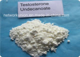 Steroids iniettabile Andriol CAS 5949-44-0 Testosterone Undecanoate 500mg/Ml
