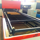 cortador do laser da fibra de 700W Ipg para metais 0-8mm (FLX3015-700W)