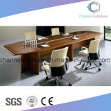 Bureau de luxe de contact de Tableau de conférence de meubles de tendance de tailles importantes