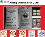Soda de Van uitstekende kwaliteit van de Levering van de fabriek Bijtende voor de Behandeling van de Meststof/van het Water/Pigment