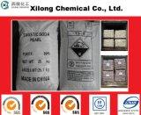 Fabrik-Versorgungsmaterial-Qualitäts-Ätznatron für Dünger / Wasseraufbereitung / Pigment