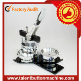 Opération facile Touche Making touche Machine Maker avec interchangeables Moules SDHP-N4