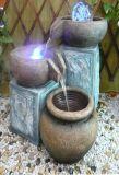 Dispositif de fontaine de jardin (TM6033)