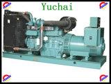 Dieselgenerator 800kw/1000kVA angeschalten durch Cummins Engine