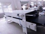 Pegado plegable de la máquina del rectángulo de papel de Mutifunctional (GK-980SLJ)