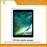 2017 명확한 새로운 iPad 직업적인 10.5 인치 정제 유리제 프로텍터를 위한 우수한 강화 유리 스크린 프로텍터 매우