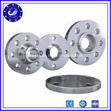 Flange do aço inoxidável do fornecedor Ss316 304 de China