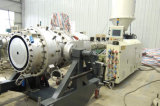 HDPE Gas en de Machine van de Extruder van de Waterpijp