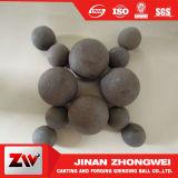 Bolas de pulido del molino del cemento para el molino de bola en la explotación minera y la planta del cemento