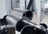 Belt Drive Balance Machine para soplador de bomba, polea, muela abrasiva