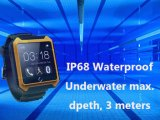 Genuine IP68 impermeabile antiurto antipolvere intelligente Orologio
