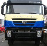 Iveco Genlyon 8X4 380HP 쓰레기꾼 트럭