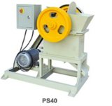 돌 분쇄 기계 바위 쇄석기 (PS22/40)