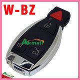 W-BZ Keydiy Ver voor Benz