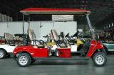 Elektrische Golf-Car (EG2049K, 4-Personen)