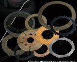 Трение Disc для автозапчастей Vehicle