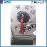 Máquina passando Ironer de Flatwork do aquecimento de Steam&Electric do hotel da lavanderia