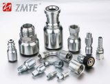 Bsp, NPT, Jic, Ofrs, Metric Hydraulic Fittings