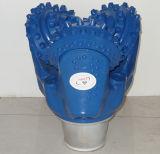 13-5/8 13-3/4 13-1/8 três bits de rolo giratórios do cone
