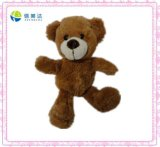 Urso pequeno do luxuoso
