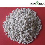 Fertilizante granulado azul do corpo NPK 17-17-17 chinês de Kingeta