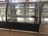 Abkühlendes Gebäck-Hochgeschwindigkeitsverkaufsmöbel für Bäckerei im Supermarkt
