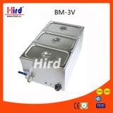 [بين-مري] كهربائيّة ([بم-3ف]) 3 حوض طبيعيّ [س] مخبز تجهيز [بّق] تموين تجهيز طعام آلة مطبخ تجهيز فندق تجهيز تحميص آلة