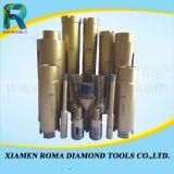 Strumenti del diamante di Romatools per granito, marmo, di ceramica, concreto, arenaria, calcare