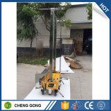 Автоматическая стена штукатуря инструмент конструкции и машина оборудования