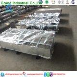 Листы металла Aluzince гальванизированные цинком стальные