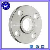 Flangia dell'acciaio inossidabile del fornitore Ss316 304 della Cina