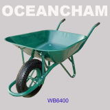 Здание Tools Wheel Barrows для Gardon или Construction